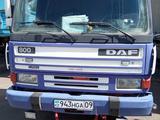 DAF  Манипулятор 1995 года за 8 300 000 тг. в Караганда – фото 2