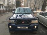 Mitsubishi Pajero Sport 2000 года за 3 900 000 тг. в Алматы