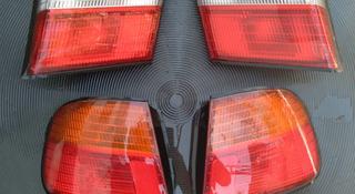 Фонари примера Р11 седан, хэтчбек стоп сигналы за 25 000 тг. в Тараз