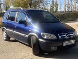 Opel Zafira 2003 года за 3 300 000 тг. в Актобе – фото 5