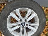 Шины с дисками 4шт за 180 000 тг. в Караганда – фото 3