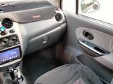 Chevrolet Matiz 2004 года за 1 400 000 тг. в Шымкент – фото 4