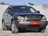 Lexus RX 300 1999 года за 4 400 000 тг. в Шымкент