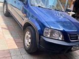 Honda CR-V 1999 года за 2 900 000 тг. в Алматы – фото 4