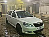 Skoda Octavia 2013 года за 5 500 000 тг. в Жезказган