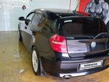 BMW 116 2008 года за 2 400 000 тг. в Актау – фото 3