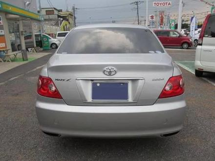 Toyota Mark X 2005 года за 2 300 000 тг. в Нур-Султан (Астана) – фото 3