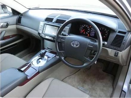 Toyota Mark X 2005 года за 2 300 000 тг. в Нур-Султан (Астана) – фото 6
