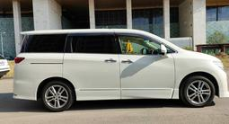 Nissan Elgrand 2014 года за 6 400 000 тг. в Нур-Султан (Астана) – фото 4