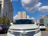 Nissan Elgrand 2014 года за 6 400 000 тг. в Нур-Султан (Астана) – фото 5