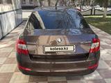 Skoda Octavia 2013 года за 5 200 000 тг. в Шымкент – фото 2
