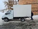 ГАЗ  3302 2021 года за 11 400 000 тг. в Караганда – фото 2