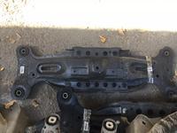 Подрамник задний на Toyota camry40.51206-33061 за 111 тг. в Алматы