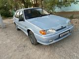 ВАЗ (Lada) 2115 (седан) 2003 года за 650 000 тг. в Кызылорда – фото 3