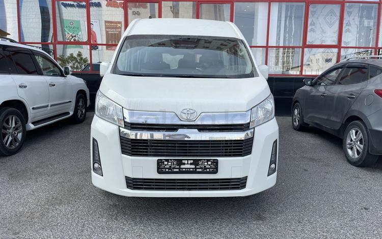 Toyota HiAce 2019 года за 22 100 000 тг. в Актау