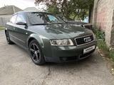 Audi A4 2001 года за 2 600 000 тг. в Алматы