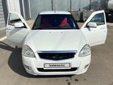 ВАЗ (Lada) 2172 (хэтчбек) 2013 года за 2 200 000 тг. в Нур-Султан (Астана) – фото 2