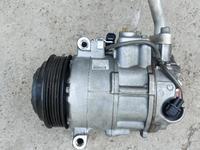 Компрессор кондиционера Mercedes S63 E63 G63 E63 C63 Двигатель M156 за 120 000 тг. в Алматы