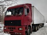 МАЗ 2007 года за 9 000 000 тг. в Усть-Каменогорск