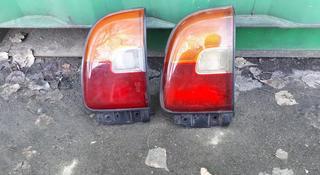 На Toyota RAV4 фонарь левый за 4 000 тг. в Алматы