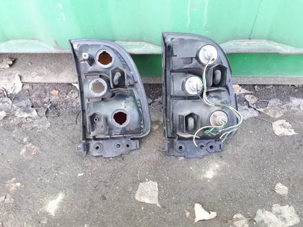 На Toyota RAV4 фонарь левый за 4 000 тг. в Алматы – фото 2