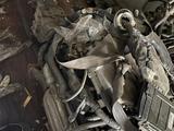 Свап комплект мотор кпп-механика АКПП nissan 350z fairlaidy в свап… за 73 560 тг. в Алматы – фото 2