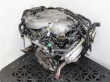 Свап комплект мотор кпп-механика АКПП nissan 350z fairlaidy в свап… за 73 560 тг. в Алматы – фото 4