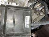Свап комплект мотор кпп-механика АКПП nissan 350z fairlaidy в свап… за 73 560 тг. в Алматы – фото 5