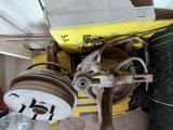 Цапфа задняя ступица сборе тормозной барабан от toyota camry v30-35… за 20 000 тг. в Нур-Султан (Астана) – фото 2