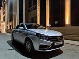 ВАЗ (Lada) Vesta 2019 года за 4 500 000 тг. в Актау