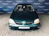 Nissan Almera Tino 2001 года за 2 490 000 тг. в Алматы – фото 2