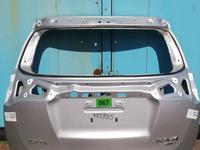 Оригинал Крышка багажника Тойота Рав 4 дорестайлинг под элетропривод 2013… за 72 500 тг. в Нур-Султан (Астана)