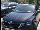 Skoda Octavia 2017 года за 7 500 000 тг. в Кокшетау