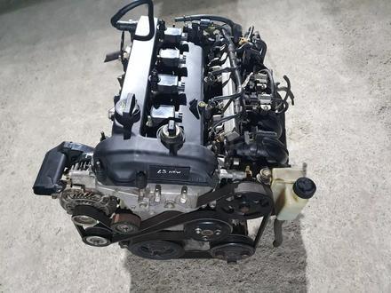 Двигатель l3 l3-VE Mazda 6 за 280 000 тг. в Алматы – фото 11
