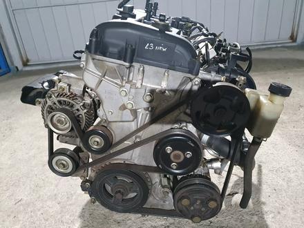 Двигатель l3 l3-VE Mazda 6 за 280 000 тг. в Алматы – фото 12