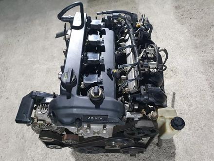 Двигатель l3 l3-VE Mazda 6 за 280 000 тг. в Алматы – фото 13