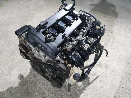 Двигатель l3 l3-VE Mazda 6 за 280 000 тг. в Алматы – фото 2