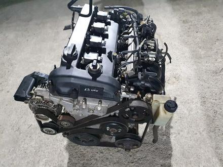 Двигатель l3 l3-VE Mazda 6 за 280 000 тг. в Алматы – фото 3