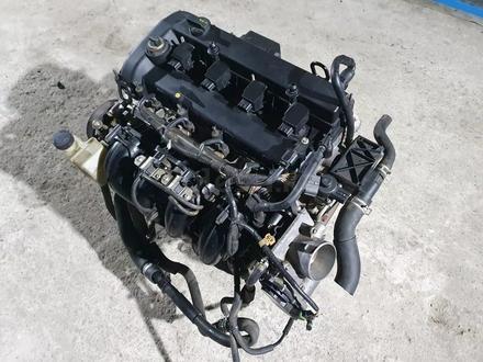 Двигатель l3 l3-VE Mazda 6 за 280 000 тг. в Алматы – фото 4