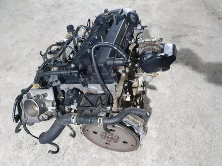 Двигатель l3 l3-VE Mazda 6 за 280 000 тг. в Алматы – фото 7
