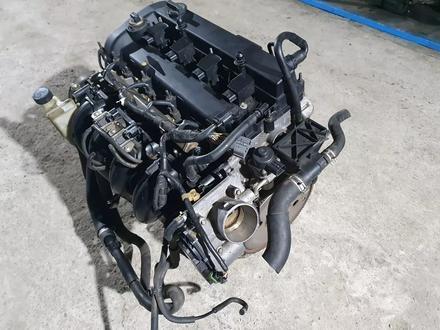 Двигатель l3 l3-VE Mazda 6 за 280 000 тг. в Алматы – фото 9