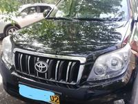 Toyota Land Cruiser Prado 2012 года за 14 500 000 тг. в Алматы