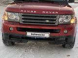 Land Rover Range Rover Sport 2008 года за 6 200 000 тг. в Усть-Каменогорск