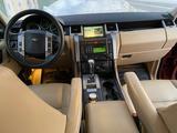 Land Rover Range Rover Sport 2008 года за 6 200 000 тг. в Усть-Каменогорск – фото 4