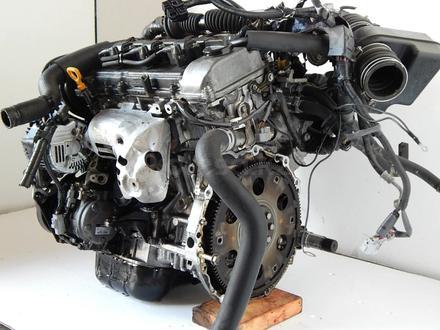 Двигатель Toyota camry 30 за 67 500 тг. в Алматы