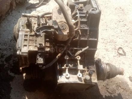 Акпп 01м 2.8Л VR6 без щупа за 150 000 тг. в Шымкент