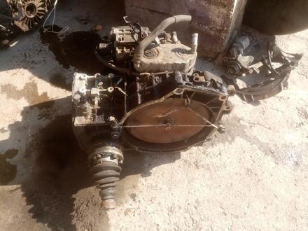 Акпп 01м 2.8Л VR6 без щупа за 150 000 тг. в Шымкент – фото 2