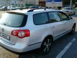 Volkswagen Passat 2006 года за 3 000 000 тг. в Нур-Султан (Астана) – фото 3