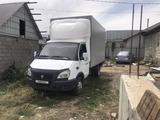 ГАЗ ГАЗель 2007 года за 4 200 000 тг. в Алматы