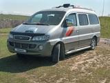Hyundai Starex 2001 года за 3 350 000 тг. в Кызылорда – фото 5